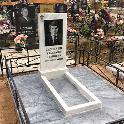 Памятники надгробные гранит тверь изготовление и установка памятников у нас
